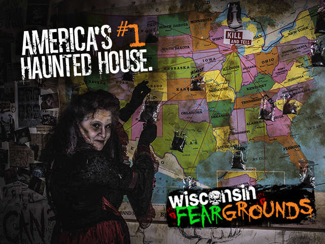 The Wisconsin Fear Grounds
