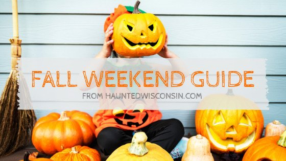 Fall Weekend Guide: October 19-22, 2017