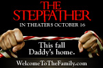 The Stepfather - Win Tickets