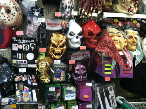 they have all sorts of halloween goodies including a selection of nicely priced costumes lemax spooky town items and a huge 99 funkin - Menards Halloween Decorations