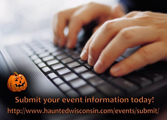 Submit Event