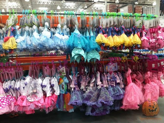 Halloween costumes at Costco & 90 Days u0027til Halloween - Halloween Hodgepodge - Blogs - News ...