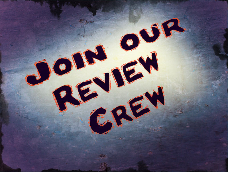 Join our Review Crew