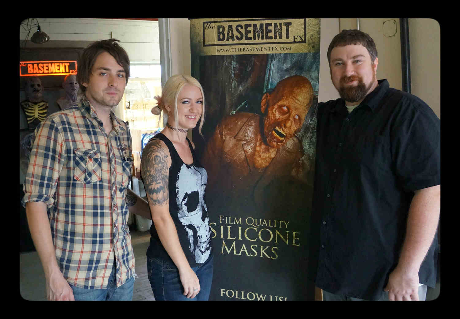The Basement FX