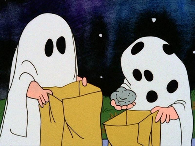 'It's the Great Pumpkin, Charlie Brown' moves from ABC to Apple TV+