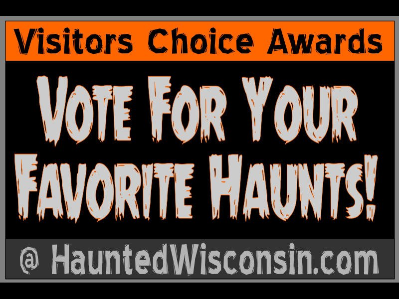 Vote For Your Favorite Haunts