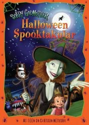 Scary Godmother: Halloween Spooktacular
